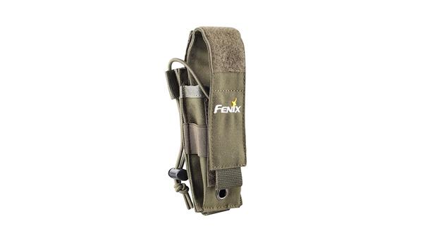 Fenix Holster ALP-MT Black Multifunction Pouch Holster Flashlights Knives Torch